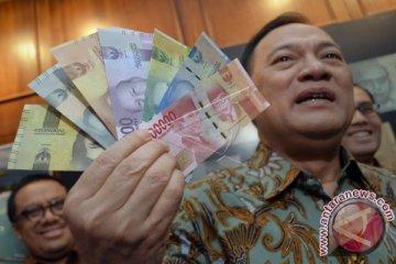 Uang Rupiah Tahun Emisi 2016