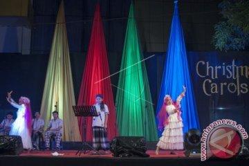 Natal Orang Basudara di Ambon