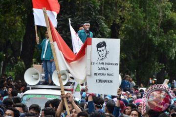 Aksi 121 Jakarta