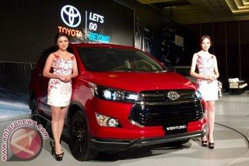 Toyota New Venturer telan investasi Rp95 miliar