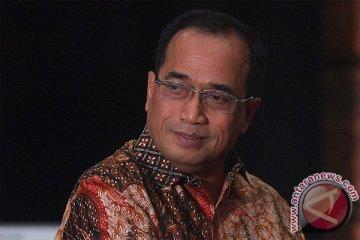 Menteri Perhubungan resmikan fasilitas uji kir swasta