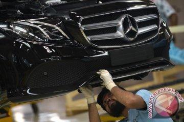 Mercedes-Benz bersiap rakit mobil hibrida di Indonesia