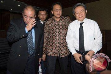 Irman Gusman Dituntut 7 Tahun Penjara