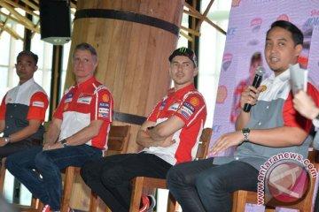 Kerja Sama Teknis Shell Dan Ducati