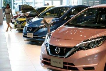 Nissan tawarkan langkah murah menuju mobil listrik