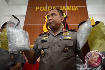 Penangkapan Sindikat Narkoba Internasional