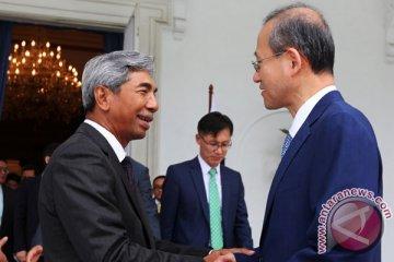 Dialog Indonesia - Korea Selatan