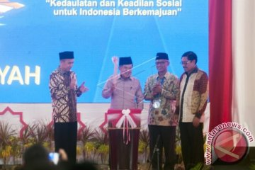 Wapres Jusuf Kalla Tutup Tanwir Muhammadiyah