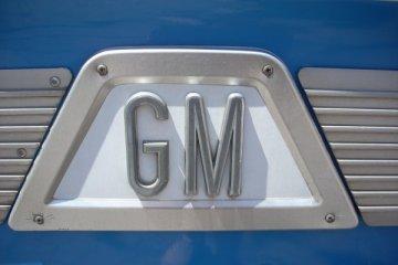 GM jual 200.000 kendaraan listrik di AS pada 2018, picu penghapusan kredit pajak