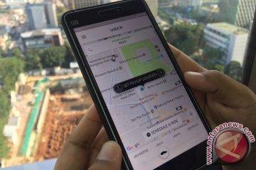 Pengemudi daring Cirebon harapkan Permenhub segera disahkan