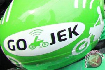 Ojek daring Sukabumi diimbau tidak beroperasi sementara