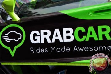 Taksi daring sudah diakomodasi dalam UU LLAJ