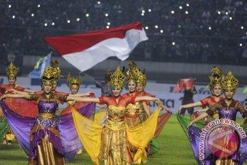 Pembukaan Liga Indonesia