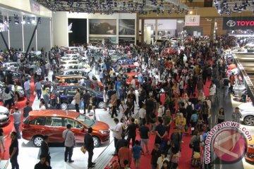 IIMS 2018 punya konsep baru, sinkronisasi digital pameran otomotif