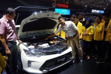 Toyota ajak mahasiswa kenali teknologi mobil hibrida