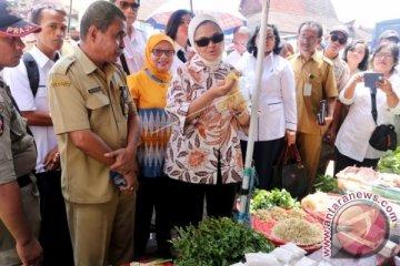 BPOM Sidak Pasar Mardika