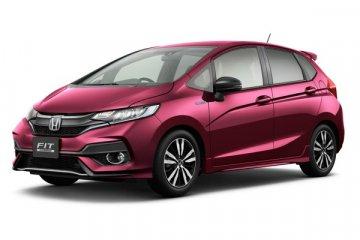 """Honda Jazz """"facelift"""" dipastikan meluncur tahun ini di Indonesia"""