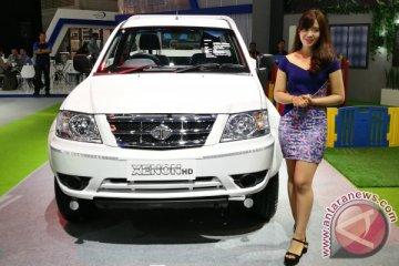 Target Tata Motors  di Sumatera Selatan