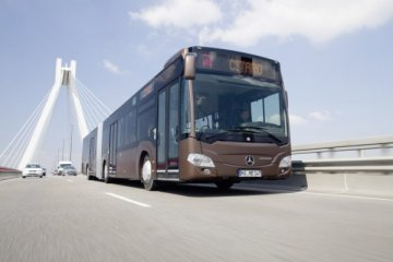 Daimler belum berminat bawa truk listrik ke Indonesia, kenapa?