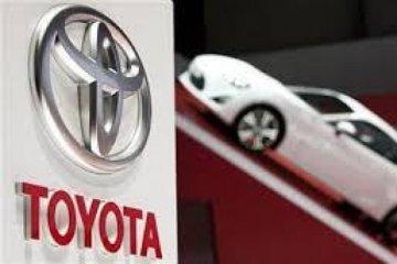 Toyota pangkas biaya pemasaran untuk penelitian teknologi