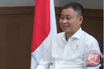 Menteri Jonan katakan pengembangan mobil listrik diatur dalam Perpres
