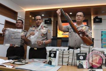 Kasus Penyerangan Mapolda Sumut