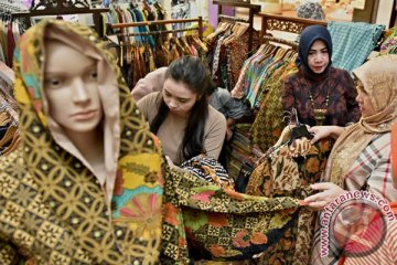 Pameran Harmony Batik Indonesia