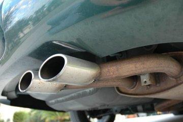 Jerman siapkan langkah efektif kurangi polusi mesin diesel