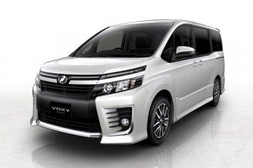 Toyota Voxy hadir pekan depan, konsumen mulai tanyakan inden