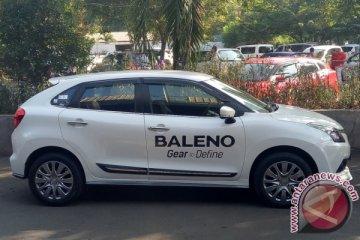 Dua alasan Suzuki kembali perkenalkan Baleno
