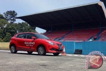 Menengok fitur Suzuki Baleno hatchback