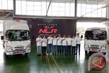 Isuzu perkenalkan ELF NLR generasi terbaru