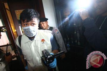 KPK Geledah Balaikota Malang