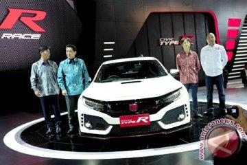 Honda Jakarta Center resmikan R Club