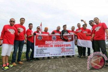 Touring Merdeka