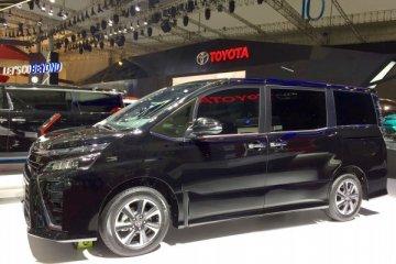 Mungkinkan Toyota Voxy dirakit lokal di Indonesia?