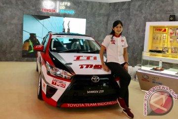 Toyota buktikan ketangguhan mesin lewat TTI