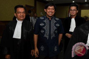 Fahd Dituntut Lima Tahun Penjara