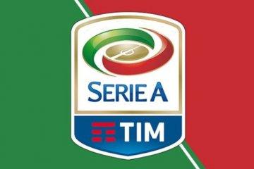 Serie A putuskan lima laga tanpa penonton akibat merebaknya wabah corona