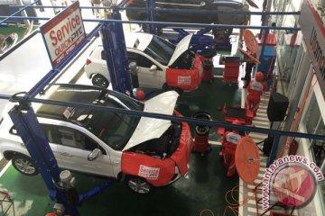 Resmikan diler baru, Mitsubishi target kenaikan penjualan di Aceh