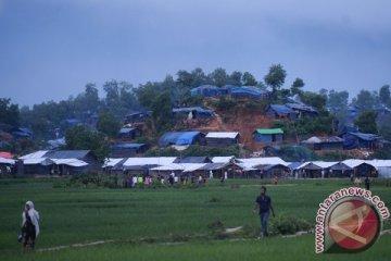 Pengungsi Rohingya Mencapai 480.000