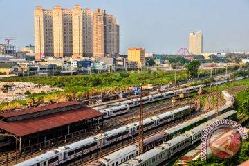 Integrasi Properti Dan Transportasi Massal