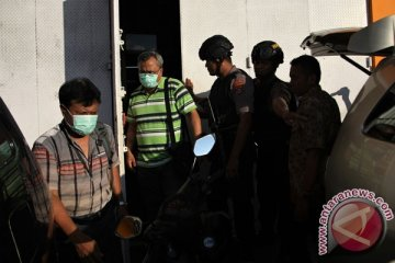 Penggeledahan KPK Di Konawe Utara