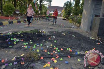 Bentrokan Universitas Riau