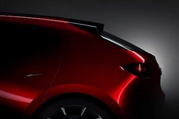 Mazda pamerkan dua mobil konsep di Tokyo Motor Show 2017