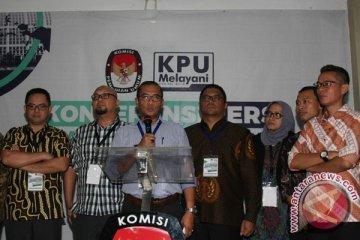 Penutupan Pendaftaran Parpol KPU