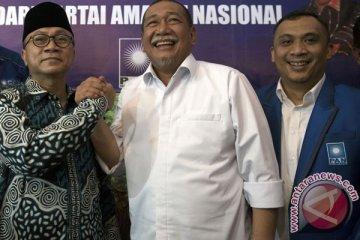 PAN Dukung Deddy Mizwar