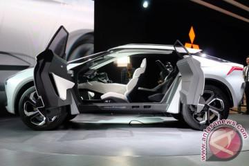 Aliansi Mitsubishi-Nissan tidak akan berbagi desain