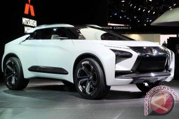 Mitsubishi e-Evolution meluncur di Tokyo Motor Show, begini tampilannya