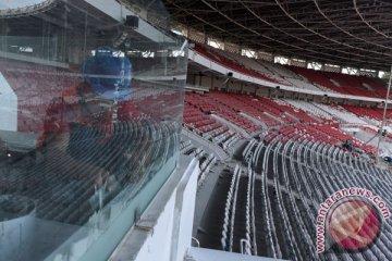 Renovasi Stadion Utama GBK